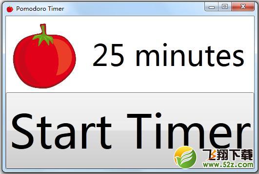 Pomodoro Timer(番茄计时器)V4.0 官方版_52z.com