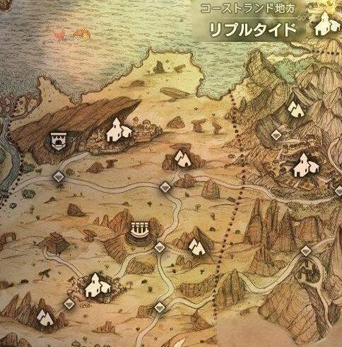 《歧路旅人》游戏快速赚钱方法攻略_52z.com