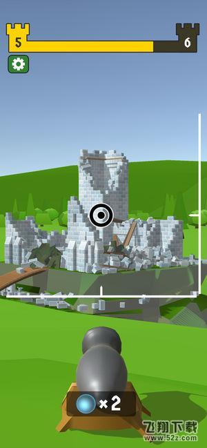 城堡大破坏V1.2.0 苹果版_www.feifeishijie.cn