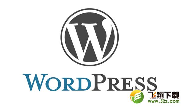 WordPressV4.1.0 Mac版_52z.com