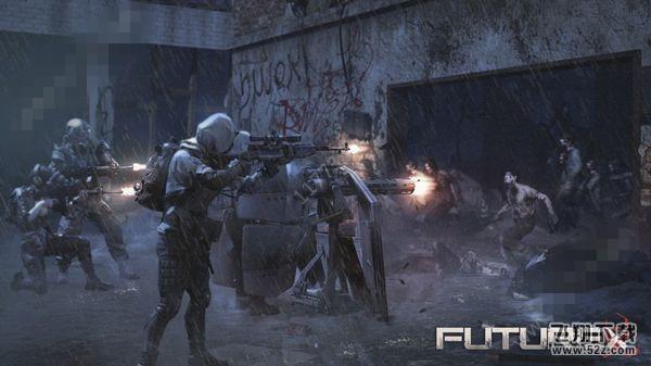 代号Future X游戏介绍_52z.com