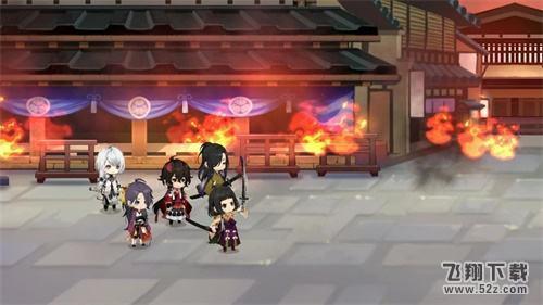 执剑之刻歌京音丸邀约事件选项攻略
