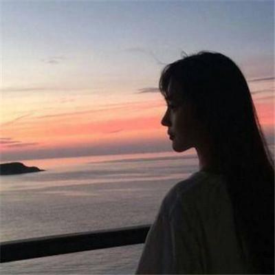 2019最火爆微信头像情侣一对 潮流时尚的微信情侣头像