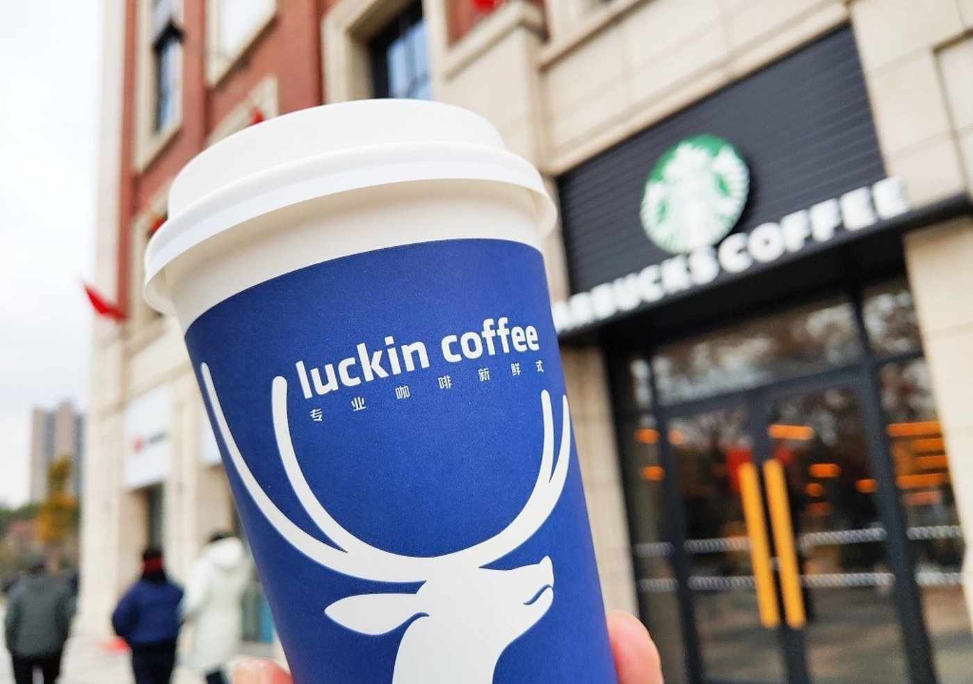瑞幸咖啡持续补贴3到5年是真的吗