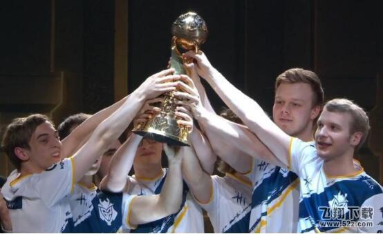 2019MSI季中赛决赛5月19日G2 VS TL第三场比赛直播视频_52z.com