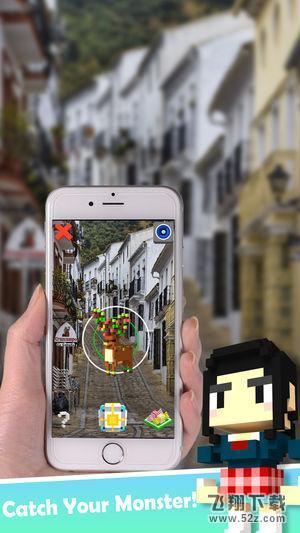 像素精灵梦V1.2 苹果版_52z.com