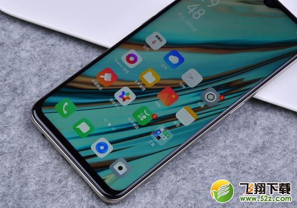 OPPO A9屏幕材质是什么 OPPO A9使用的是什么屏幕_52z.com