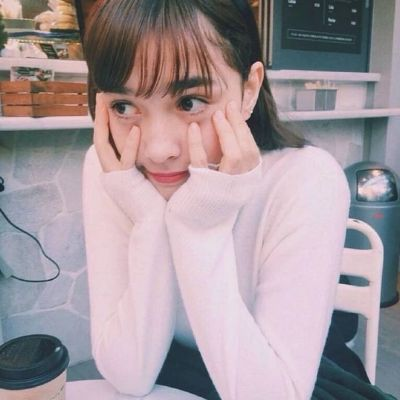 励志暖心的女生微信头像2019 甜美可爱的女生微信头像_52z.com