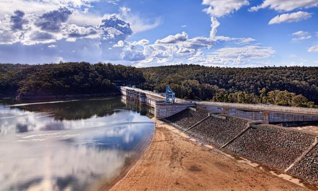 悉尼限水令是怎么回事 悉尼限水令是什么情况_52z.com