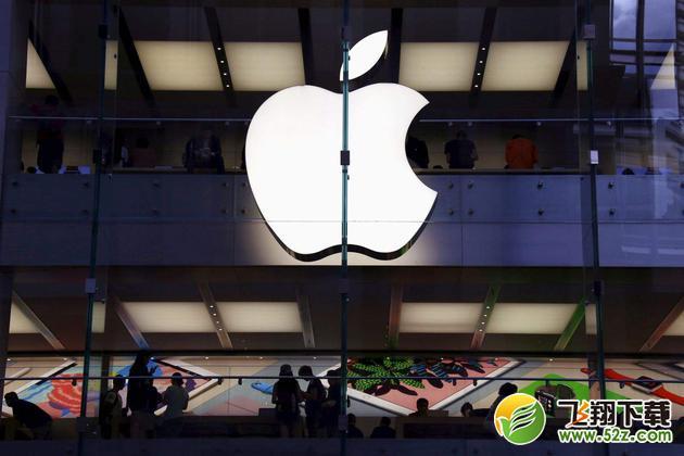 苹果应用追踪用户数据是怎么回事 苹果应用追踪用户数据是什么情况_52z.com
