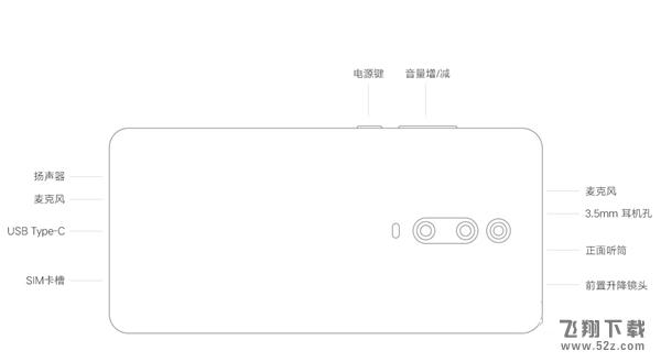 红米k20pro支持3.5毫米的耳机吗 红米k20pro有耳机孔吗_52z.com