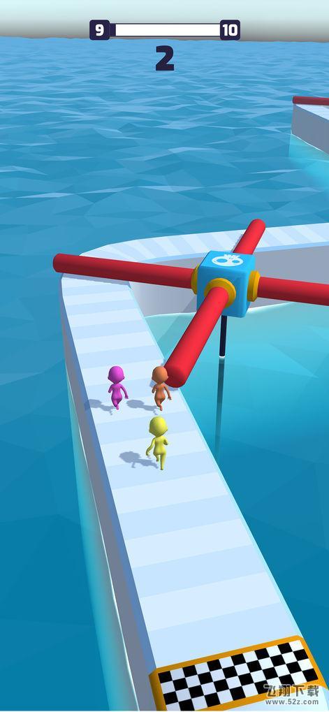 抖音趣味竞速3D(Fun Race 3D)V1.0 安卓版_52z.com