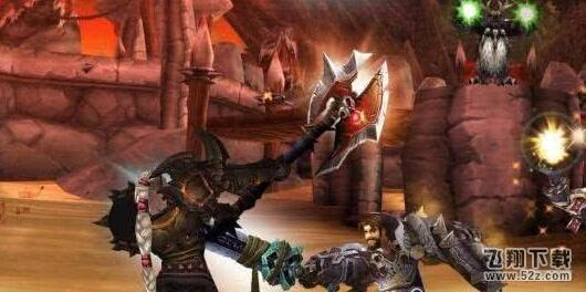 《魔兽世界》怀旧服圣骑士天赋加点推荐_52z.com