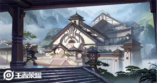 《王者荣耀》全新版本6月上线,稷下今日发出邀请_52z.com
