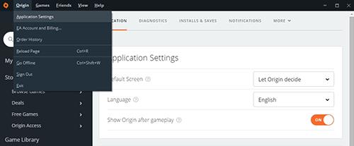 橘子平台如何设置中文?_52z.com