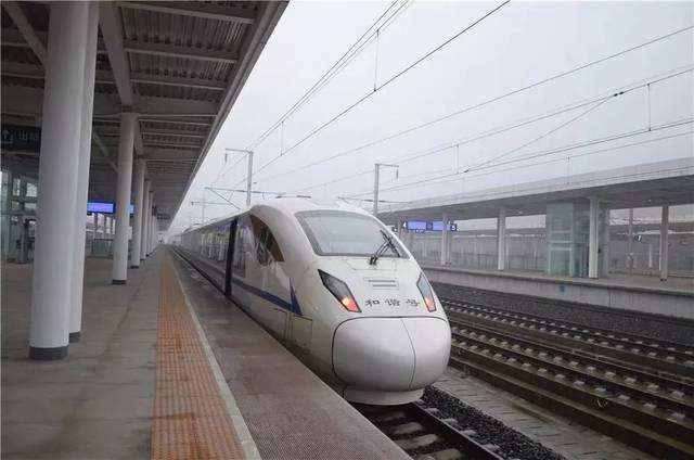 成贵铁路开通运营是怎么回事 成贵铁路开通运营是真的吗_52z.com