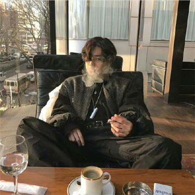 2019最火微信头像潮男图片 微信头像男生帅气霸气冷酷型