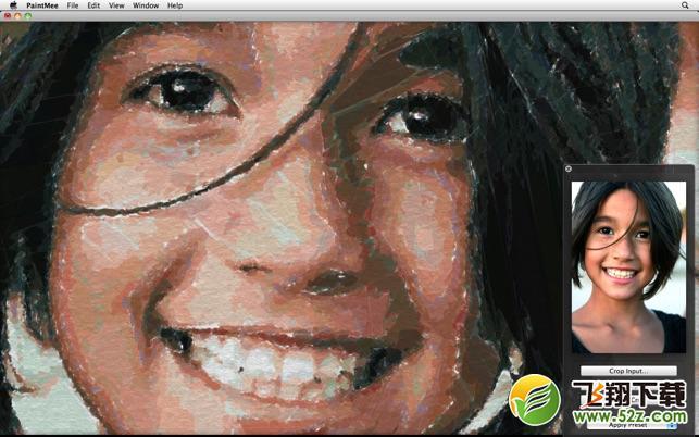 PaintMeeV1.3.2 Mac版_52z.com