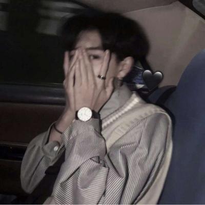 超酷男生头像精选时尚霸气 霸气帅气超酷成熟男生头像精选_52z.com