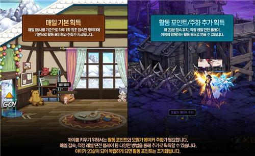 DNF阳光少女成长记第二季活动地址_52z.com