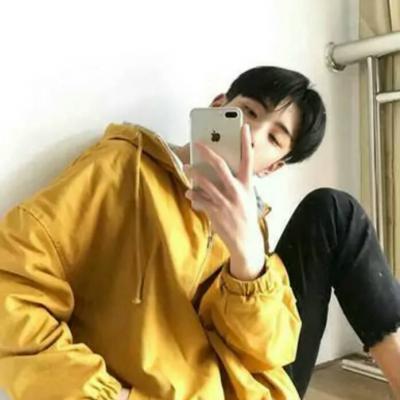2019有一点高冷帅帅的微信帅哥头像 个性帅气微信高冷男神范头像_52z.com