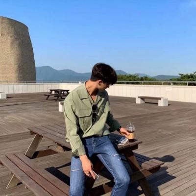 2019最新男生头像潮男好看 2019最新简单好看的男生头像大全_52z.com