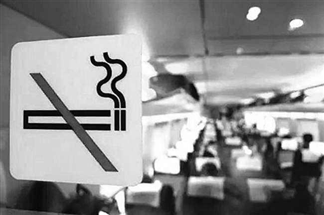 动车吸烟车速骤降是怎么回事 动车吸烟车速骤降是什么情况_52z.com