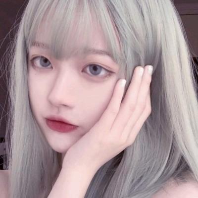 2019非主流微信头像女生大全 2019漂亮好看微信女生头像图片大全_52z.com