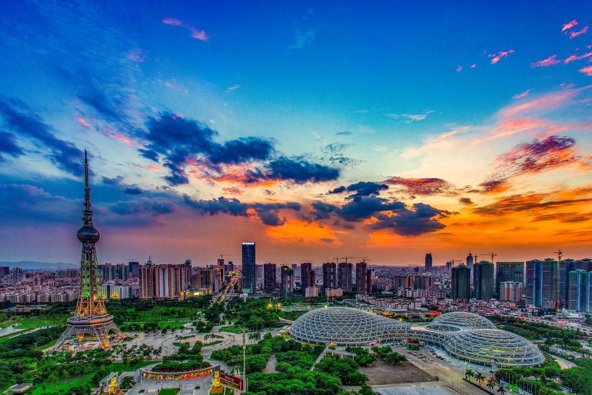城市竞争力排名是怎么回事 城市竞争力排名是什么情况_52z.com