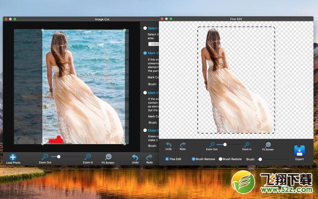 Photo EditV3.1.2 Mac版_52z.com