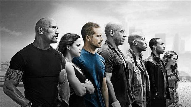 《速度与激情9》开拍是怎么回事?真的吗?
