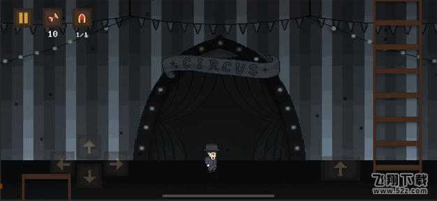 Ghost ValleyV1.0 苹果版_52z.com
