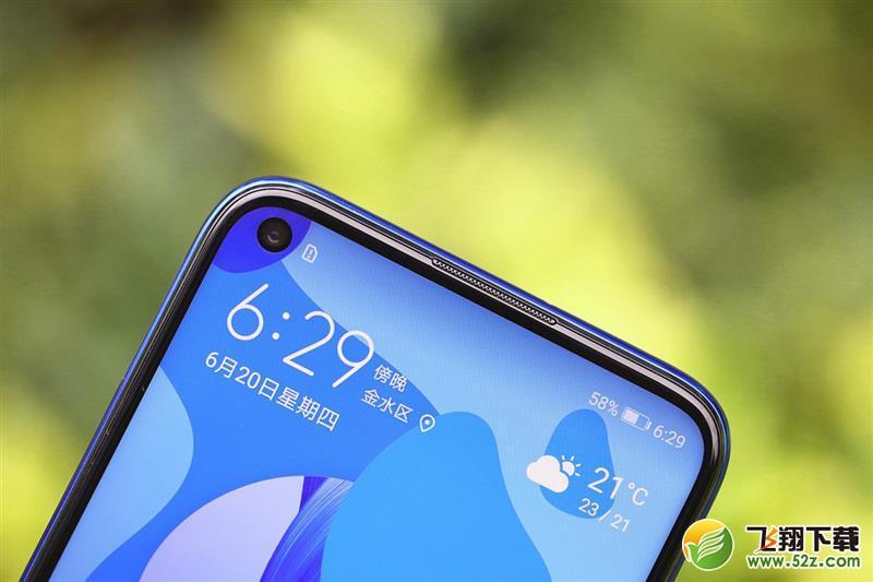 华为nova5i手机使用深度对比实用评测_52z.com