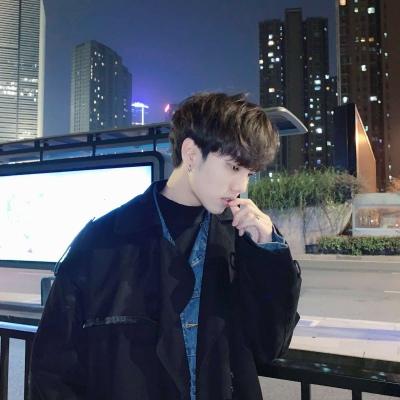 韩国男生头像高清帅气 2019最新qq韩范帅哥头像大全
