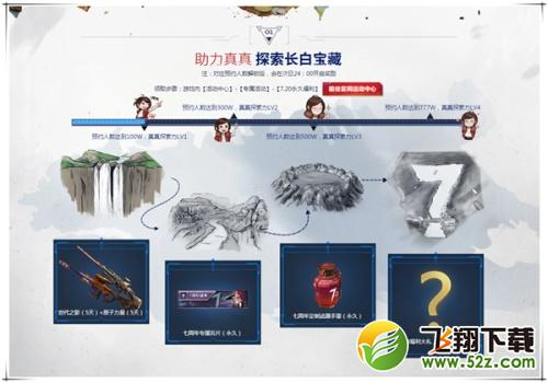 《逆战》7.20百万网友神山狂欢探宝 策划面对面小编前来爆料_52z.com