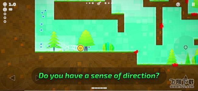 超级迷宫世界V1.2.7 苹果版_52z.com
