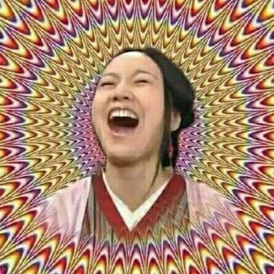 可爱沙雕情侣头像一对一男一女 最新微信沙雕可爱情头一男一女_52z.com