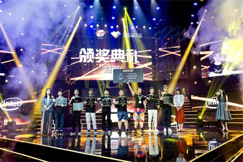 DNF心悦精英赛总决赛落幕 跨五沃克天团成功问鼎_52z.com