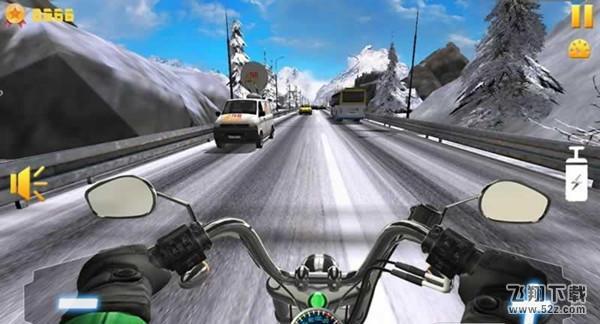 竞速摩托3DV1.1 安卓版_52z.com