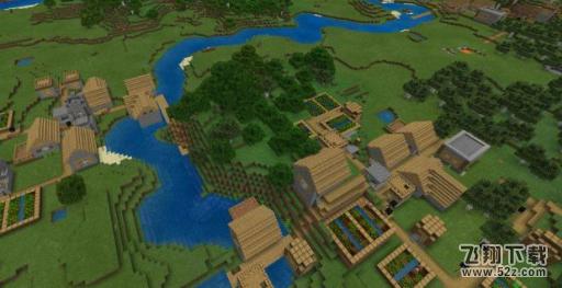 我的世界有村庄的种子代码有哪些?_52z.com