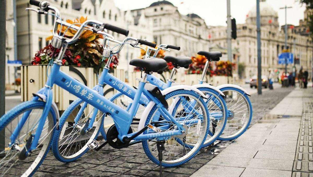 共享单车粉碎工厂是怎么回事 共享单车粉碎工厂是什么情况_52z.com