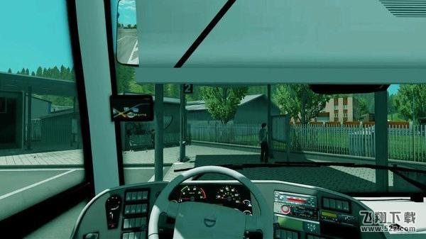 印尼旅游巴士模拟器V1.0 安卓版_52z.com