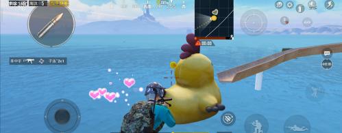 《和平精英》黄鸡气球获取方法/作用一览_52z.com