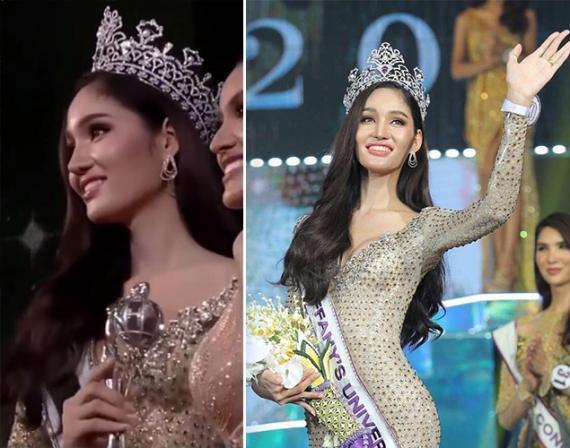 泰国变性选美冠军是怎么回事 泰国变性选美冠军是什么情况_52z.com