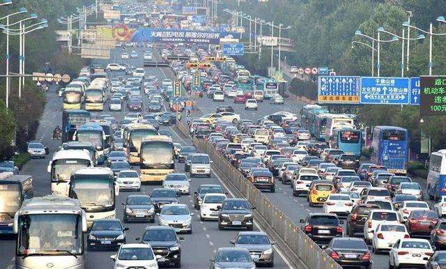 中国堵城排行榜是怎么回事 中国堵城排行榜是什么情况