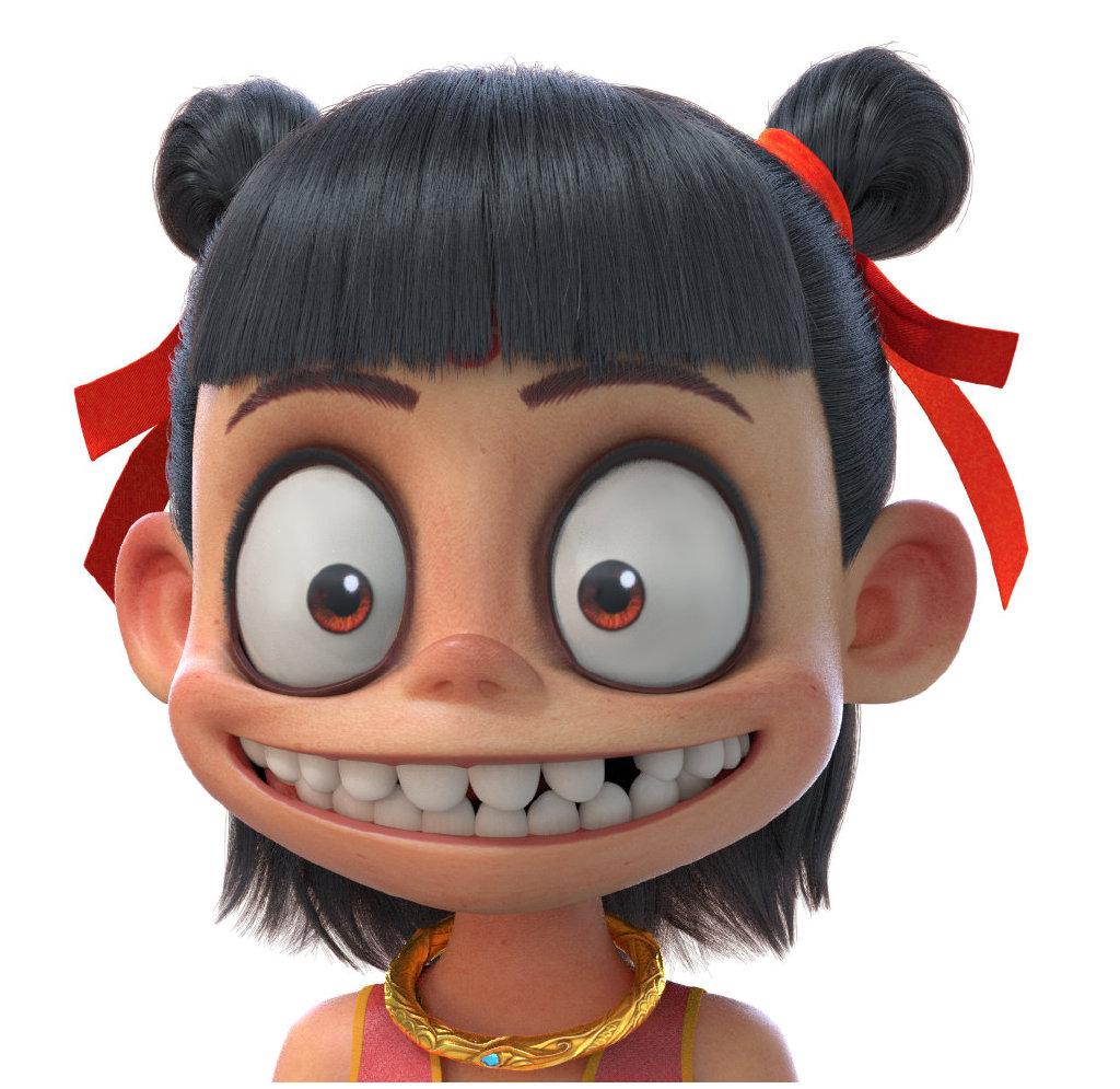 《哪吒之魔童降世》头像图片及表情包大全_52z.com
