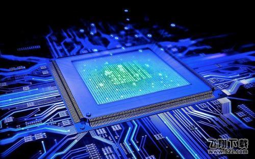 2019年8月手机CPU性能天梯图_52z.com