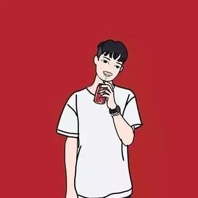 七夕情侣个性头像独一无二2019 七夕节秀恩爱的情侣专属头像_52z.com