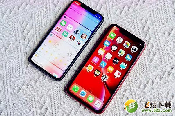 一加7pro与iPhone XR手机对比实用评测