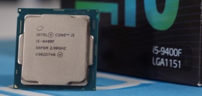 i5 9400F处理器评测